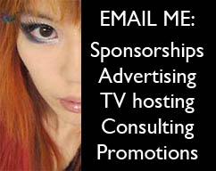 ad rates blog advertorials sponsorships fashion blogs