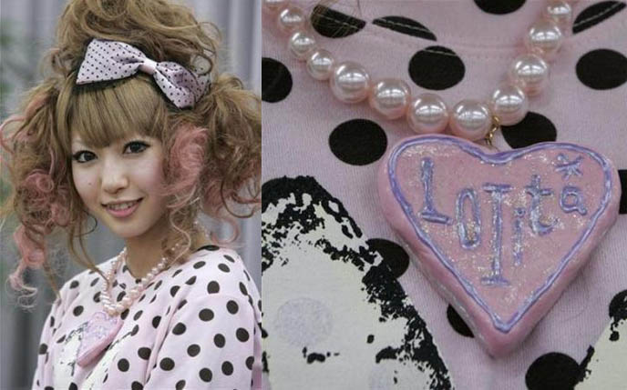 Yu Kimura, Japan ambassadors of cute, government appointed cute Japanese girl models. Sweet Lolita, Harajuku girls.