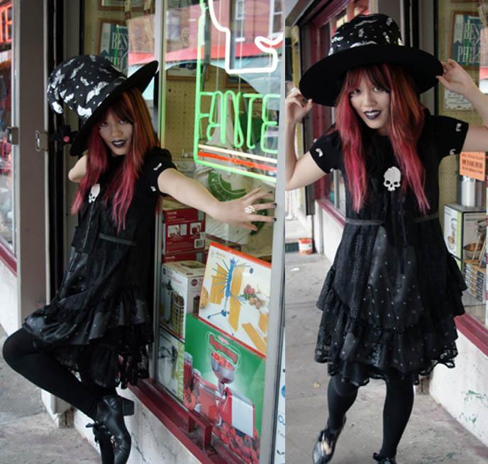 Fruits japanese street fashion book 71