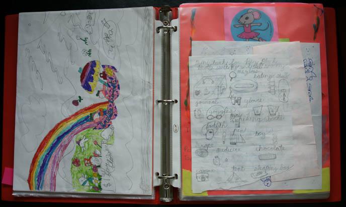 Funny Kid Drawings