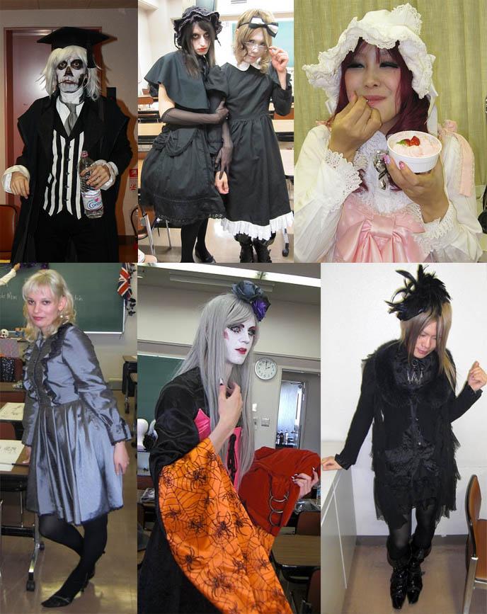 tokyo decadance, tokyo dark castle club nights, japanese clubbing guide goth industrial alternative, HORROR HIGH SCHOOL: JAPANESE INDEPENDENT COMEDY-HORROR TEEN MOVIE. VISUAL KEI, GOTHIC LOLITA FILM. PLASTICGOD JROCK ART. goth movie, asia extreme horror films, behind scenes filming movies, halloween scary makeup, japanese undead schoolgirl, ghosts goblins costume