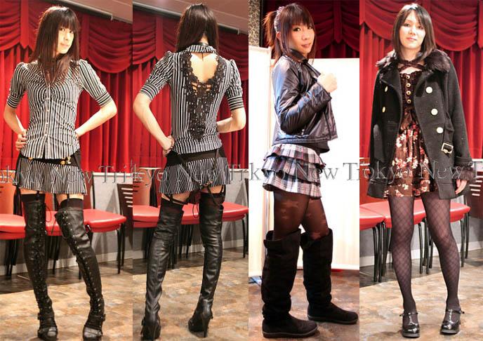 JAPANESE DRAG FASHION IN AKIHABARA, TOKYO CROSSDRESSING. FAIRY DECORA HARAJUKU GIRLS STYLE, PLASTICGOD JROCK ART. Tokyo street snaps, japanese streets, men wearing women's clothes, transsexual clothing, drag queens japan