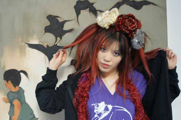 ROYAL/T MAID CAFE IN LOS ANGELES: JAPANESE POP ART GALLERY, BLYTHE DOLLS. maid cafes in LOS ANGELES, cosplay meetups, comic conventions la, JAPAN ANIME & GOTHIC LOLITA SHOPS, JAPANESE BOOKSTORES, VISUAL KEI J-ROCK EVENTS & STORES.
