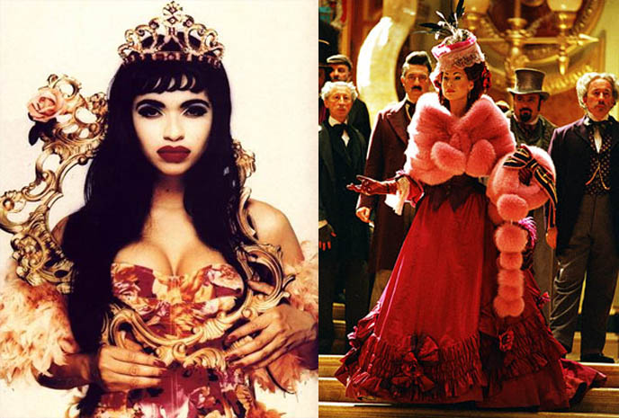 la camilla army of lovers singer, minnie driver as phantom of the opera singer, la carlotta, opera diva, prima donna phantomn song, LA CARMINA TRAVEL TV HOSTING REEL & FANART. ORIGINS OF THE NAME: LA CAMILLA, LA CARLOTTA, MARCHESA LUISA CASATI. french opera house fashion, italo disco sweden