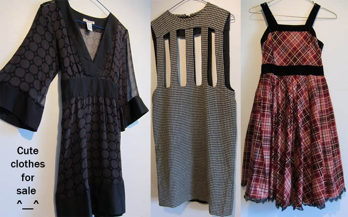cage dress, DESIGNER CLOTHES & PURSES ADDED TO ONLINE GARAGE SALE: COACH, THEORY, cute dresses gothic lolita wholesale, goth clothing for sale, egl community sales, sweet lolita jsks, where to buy gothic lolita clothes online, secondhand, vintage stores