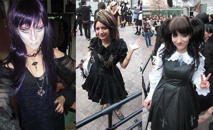 MALICE MIZER REUNION! Akasaka Blitz, MOI DIX MOIS 2010 CONCERT, MANA KOZI YUKI REUNITED: DEEP SANCTUARY II IN TOKYO. Gothic Lolita fans of mana-sama, ega egl, elegant goth fashion japan, japanese visual kei legend, gackt klaha, band members of malice mizer