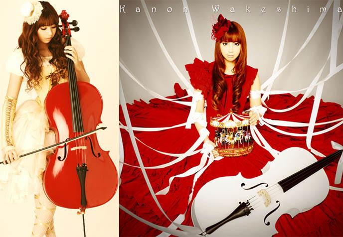 Kanon Wakeshima, gothic lolita music, band, mana sama malice mizer, japanese girl cello player, lolita cellist, pretty lolita models, lolita style icons, gothloli, shirololi, white jsk, hime princess, kawaii cute young girls.