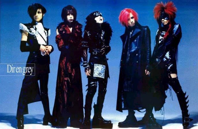 WIN DIR EN GREY LOS ANGELES CONCERT TICKETS! CLUB NOKIA, SEPTEMBER 8TH LIVE SHOW. VISUAL KEI J-ROCK GIVEAWAY PRIZE. Dir En Grey Tickets Los Angeles - House Of Blues - Sunset Strip. jrock japanese rock, heavy metal, kyo, vip package, backstage passes dir en grey
