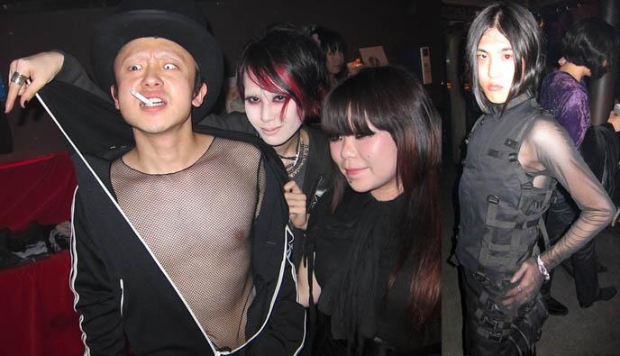 Japan bdsm club