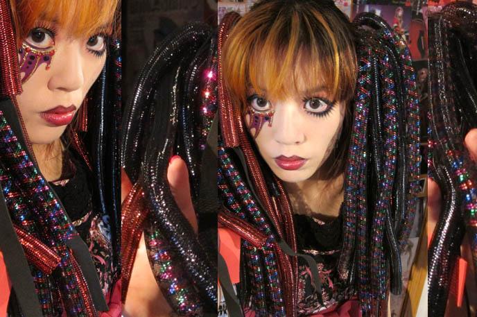 X Japan Tour Hits Vancouver 2010 North America Visual Kei