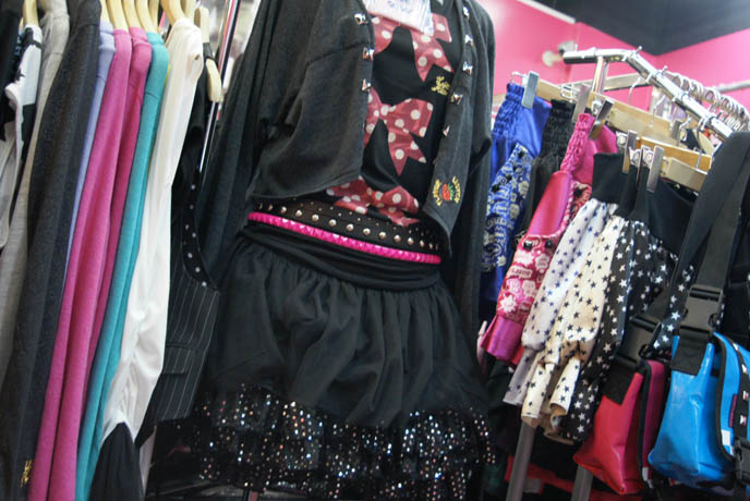OSAKA LOLITA SHOPPING: GOTHIC SWEET LOLITA DRESSES & JAPAN MENS PUNK ROCK CLOTHING. JAPANESE STREETWEAR STORES. BODYLINE, SWEET & GOTHIC LOLITA DRESSES, JSK, BUY CUTE JAPANESE GIRLS ACCESSORIES & CLOTHING. cheap discount lolita clothes, DANGEROUS NUDE, SEX POT REVENGE MENS & WOMEN'S CLOTHING OSAKA. Kansai umeda SHOPPING DISTRICT: SHINSAIBASHI GOTHIC LOLITA JAPANESE PUNK SHOPS, BEST CLOTHING BOUTIQUES, FASHION GUIDE. JAPANESE young girls CLOTHING FASHION BRANDS, STYLISH STREETWEAR IN SHINJUKU TOKYO. goth alternative stores, punk clothing, listen flavor, peace now, womenswear japan, teen lolitas, wholesale kawaii jewelry, asia fashion retailers, online shops