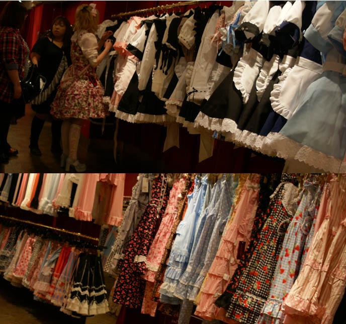 BODYLINE OSAKA: SWEET & GOTHIC LOLITA DRESSES, JSK, BUY CUTE JAPANESE GIRLS ACCESSORIES & CLOTHING. cheap discount lolita clothes, DANGEROUS NUDE, SEX POT REVENGE MENS & WOMEN'S CLOTHING OSAKA. Kansai umeda SHOPPING DISTRICT: SHINSAIBASHI GOTHIC LOLITA JAPANESE PUNK SHOPS, BEST CLOTHING BOUTIQUES, FASHION GUIDE. JAPANESE young girls CLOTHING FASHION BRANDS, STYLISH STREETWEAR IN SHINJUKU TOKYO. goth alternative stores, punk clothing, listen flavor, peace now, womenswear japan, teen lolitas, wholesale kawaii jewelry, asia fashion retailers, online shops