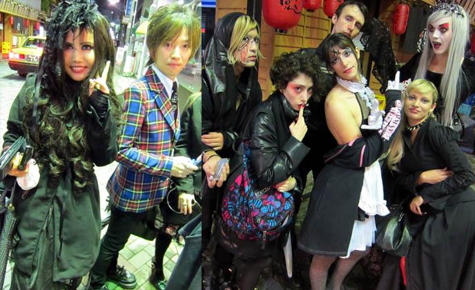 cool japanese weird halloween costumes, best costume halloween, skimpy halloween costumes, latex vinyl masks bodysuits, buy dresses, cute japanese goth girls, asian girl short dress, fashion asia street snaps, bondage sm club night, TORTURE GARDEN JAPAN: HALLOWEEN FETISH BDSM CLUB PARTY, AKASAKA EREBOS TOKYO. KIGURUMI & SEXY JAPANESE GIRLS IN LEATHER. goth clubs shinjuku, gothic lolita punk events, s&m, slaves, alternative parties, nightlife, nightclubs tokyo