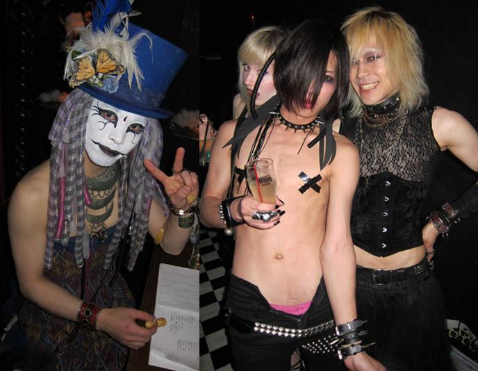 tokyo lgbt gay clubs