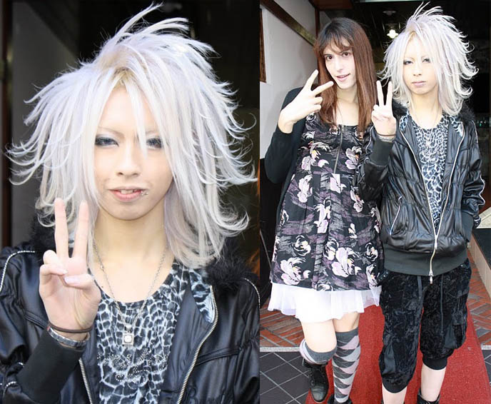 host boys, host hair, kabukicho host clubs, kabuki-cho hair styling, host hairstyle techniques, japanese hair salon, japan male hair, visual kei jrock, ari behn, husband of Princess Märtha Louise of Norway, ARI OG PER, tv show hosts male, PRINCE OF NORWAY. travel host tv, Ari og Per NRK, Ari Behn og Per Heimly reiser verden rundt og treffer folk som lever mot normalen. I kveldens program oppsøker de det mannlige geishamiljøet i Tokyo, og prøver selv rollen som verter. Prince of Norway, Programmer, famous Norwegians, travel tv show, european tv hosts, japanese pop culture, weird japan