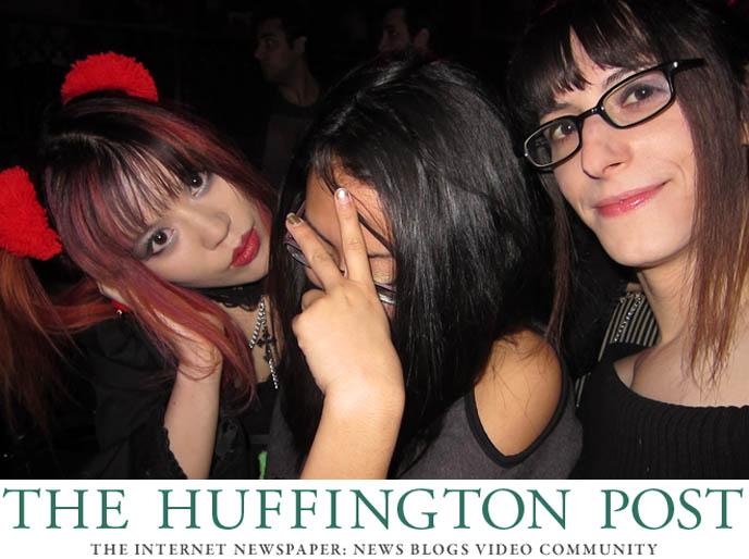 BEST OF LA CARMINA BLOG: POPULAR POSTS, FAVORITE MEMORIES OF JAPAN SUBCULTURES & FASHION. BLOG TV WEB STREAM! goth girl, alternative photoshoot, emo, clothing, hot goth, gothic clothes, alternative rock, punk, subculture blog, style blogger, top fashion blogs