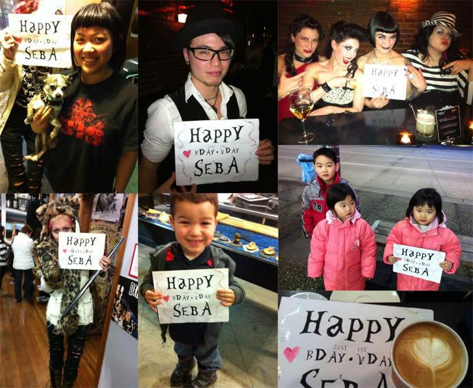vampire goth girls birthday valentine s photo project people