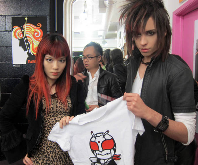 QPOP SHOP LA: JAPANESE GOTHIC LOLITA PUNK CLOTHING & CUTE TOYS. LITTLE TOKYO ART AUCTION TO BENEFIT JAPAN EARTHQUAKE & TSUNAMI VICTIMS. sanrio, hello kitty, uglydolls, kamen rider tshirt keychain, japanese singer band, PRAY FOR JAPAN ART FUNDRAISER: JAPANLA, SWEET STREETS, BUBBLEPUNCH. CUTE JAPANESE STORE, SANRIO LOS ANGELES. japanese earth quake 2011, survivor stories, DONATE TO JAPAN japan earthquake, sendai, tsunami, relief fund, fundraising, Funds for devastation tokyo, red cross japan, fukushima, sendai, caro sweet streets la, magical girls, la japan fashion stores, boutiques, gothic lolita, fairy kei, tokyo subcultures, street style