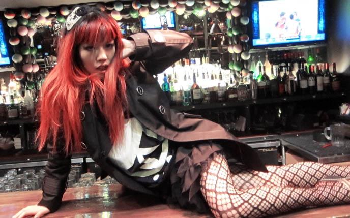 Goth Teen Girls & Nasty Emo Tube Porno Videos