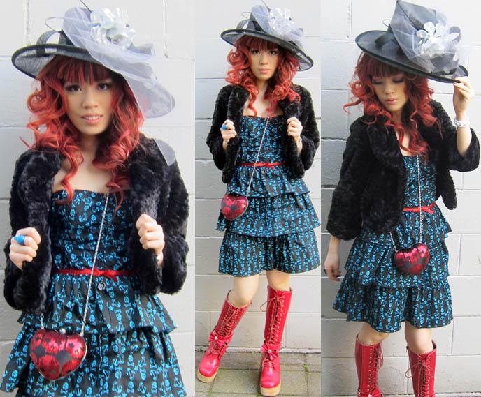 pinup vintage alternative fashion buy