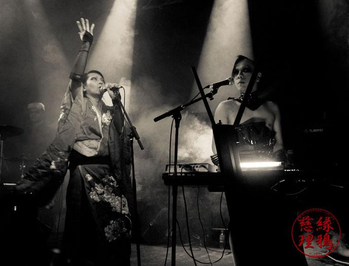 WAVE GOTIK TREFFEN 2011: GOTHIC MUSIC FESTIVAL FASHION, DARKWAVE BANDS. GOTHIKA, DAS ICH, DIAMANDA GALAS. leipzig goth festival,  Wave-Gotik-Treffen, Leipzig Germany, concert lineup, live music festivals europe, european concerts, jeweils aktuellen Leipziger Festival. wgt, wave gothic treffen, anniversary, wgt photos, photo sharing, hot goth girls, sexy goth photos