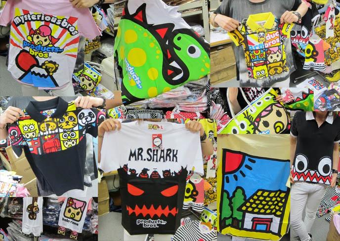 BROS PRODUCTS, HONG KONG COLORFUL STREETWEAR BRAND. ASIA URBAN CLOTHING, CUTE KAWAII CHARACTER DESIGN. A Bros Products, A Bros Products Originals, baby lion, rennie, Baby Rinne, Baby Lion, a bathing ape monkey, bape, urban fashion for sale, buy japan street wear, hong kong hipsters, sanrio, cute backpacks, hoodies, t-shirts for kids