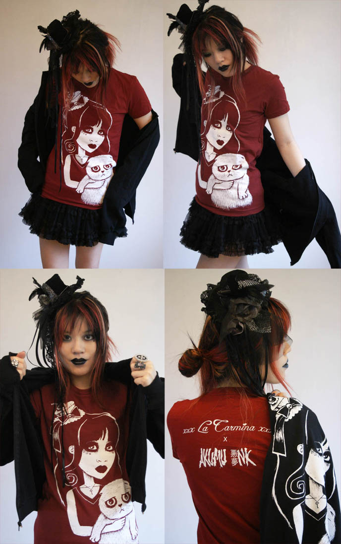 Punk goth clothing stores online